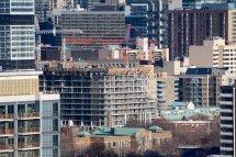 Toronto Dundas Square Gardens 156m 50s Gupta Ibi