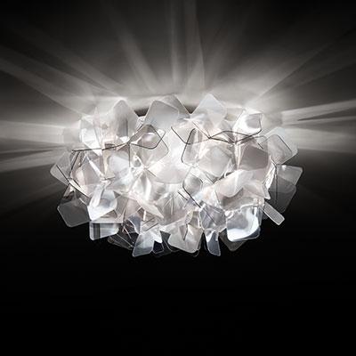 Clizia CeilingWall Lamp  Slamp
