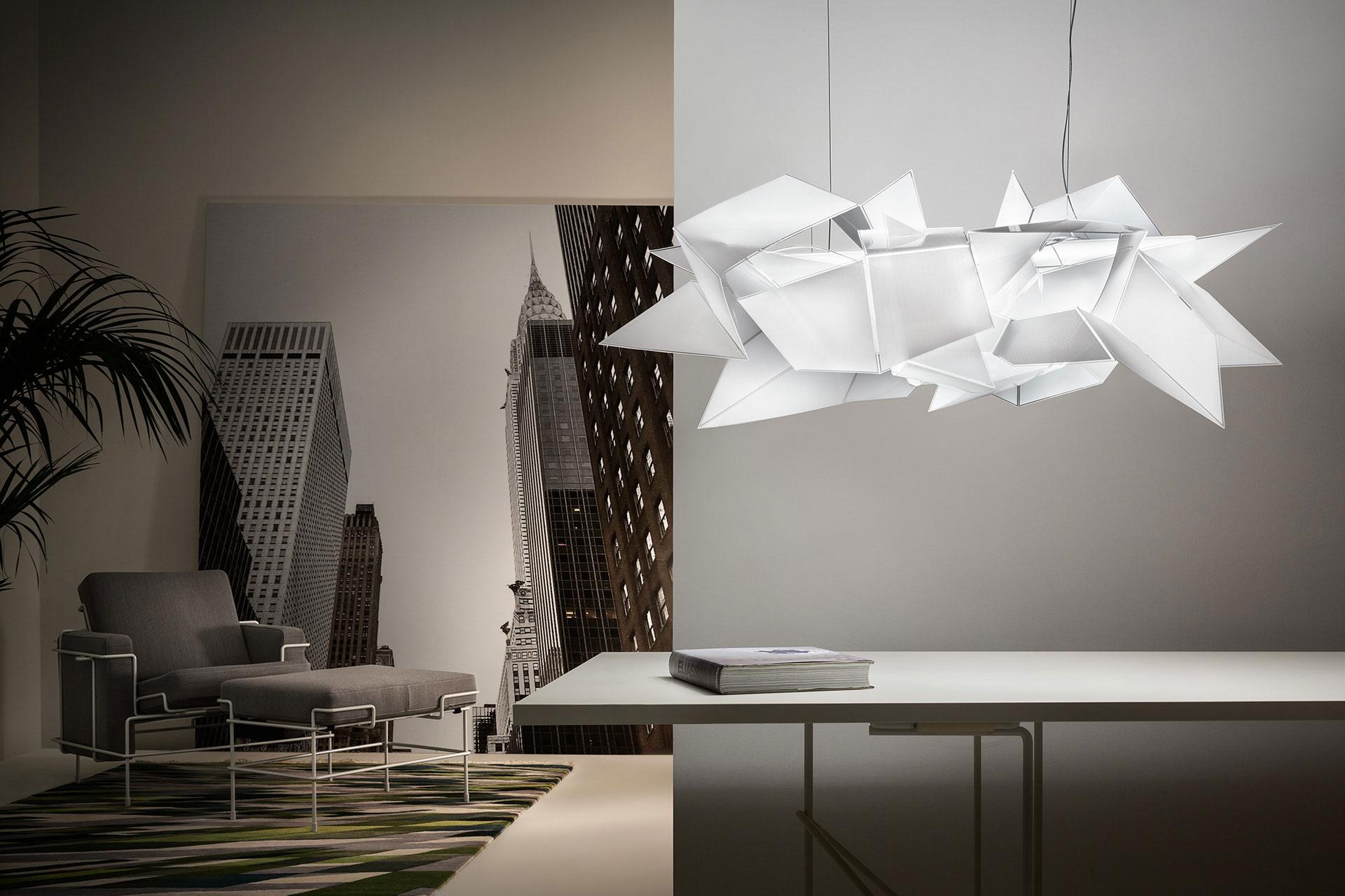 Slamp  Lampade di Design  Lampadari di Design  Lampade