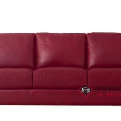 Galileo Cream Microfiber Queen Sleeper Sofa Power Lift Beds By Natuzzi Editions Sofas Liro B592 Leather
