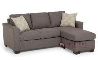 Customize and Personalize 702 Chaise Sectional Fabric Sofa ...