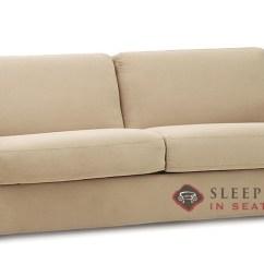Queen Sleeper Sofa Memory Foam Mattress Loveseat Chair Customize And Personalize Daydream Fabric By Palliser My Comfort 2 Cushion
