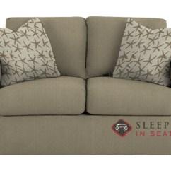 Sofa Sleeper San Francisco Shampoo Wash Hyderabad Quick Ship Twin Fabric By Savvy Fast Shipping In Munchkin Cocoa
