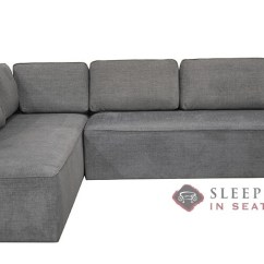 Buy Sofa Bed New York Good Quality Quick Ship By Luonto Chaise Sectional Fabric Raf Sleeper With Storage Queen In Naomi 213