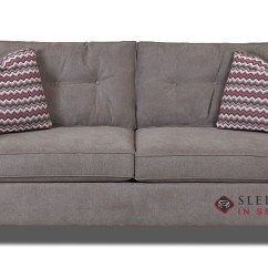 Sofa Bed Second Hand Bristol Vatar Review Customize And Personalize Queen Fabric By