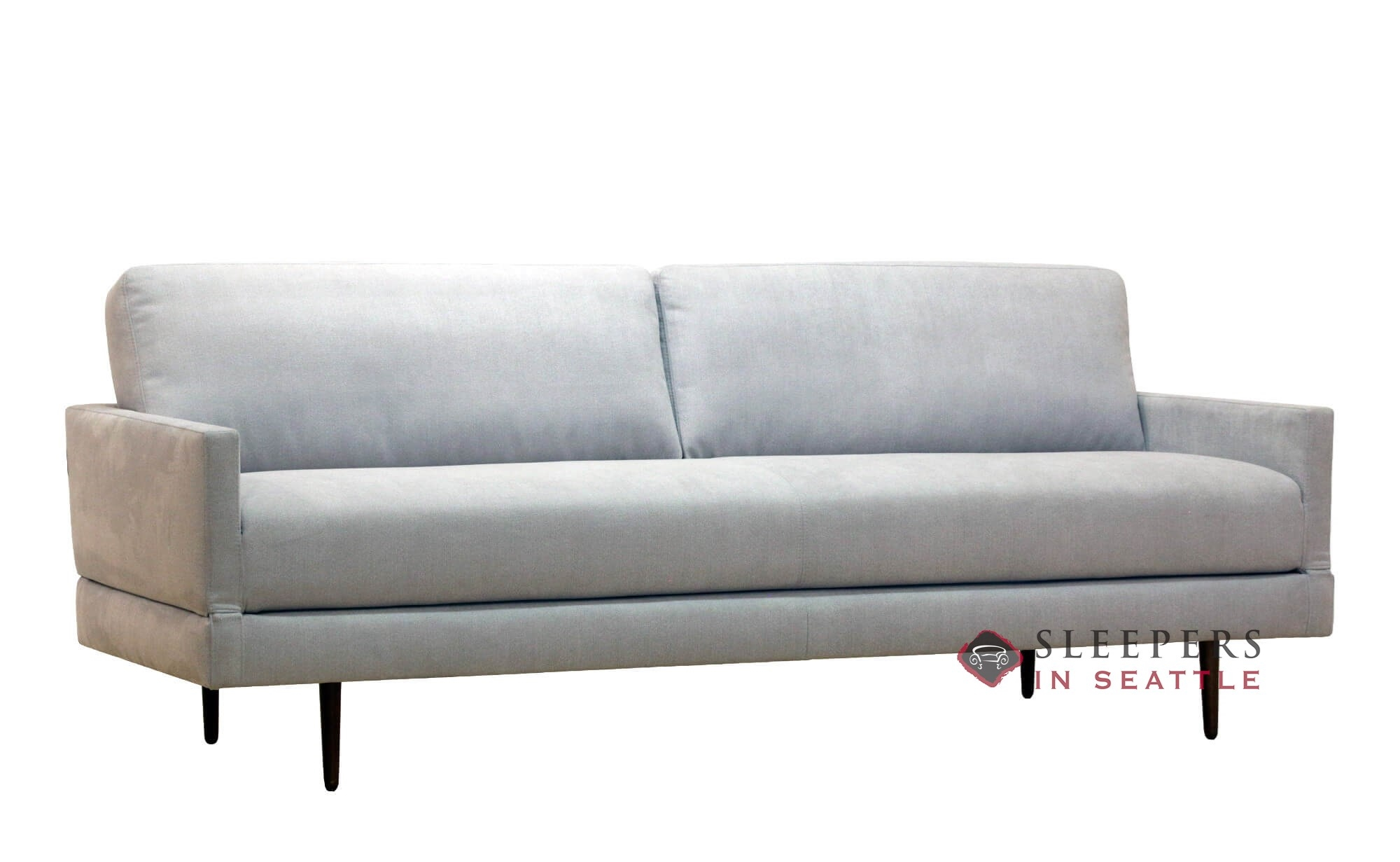 pottery barn deluxe sleeper sofa reviews large leather reclining sectional full sofas beds and