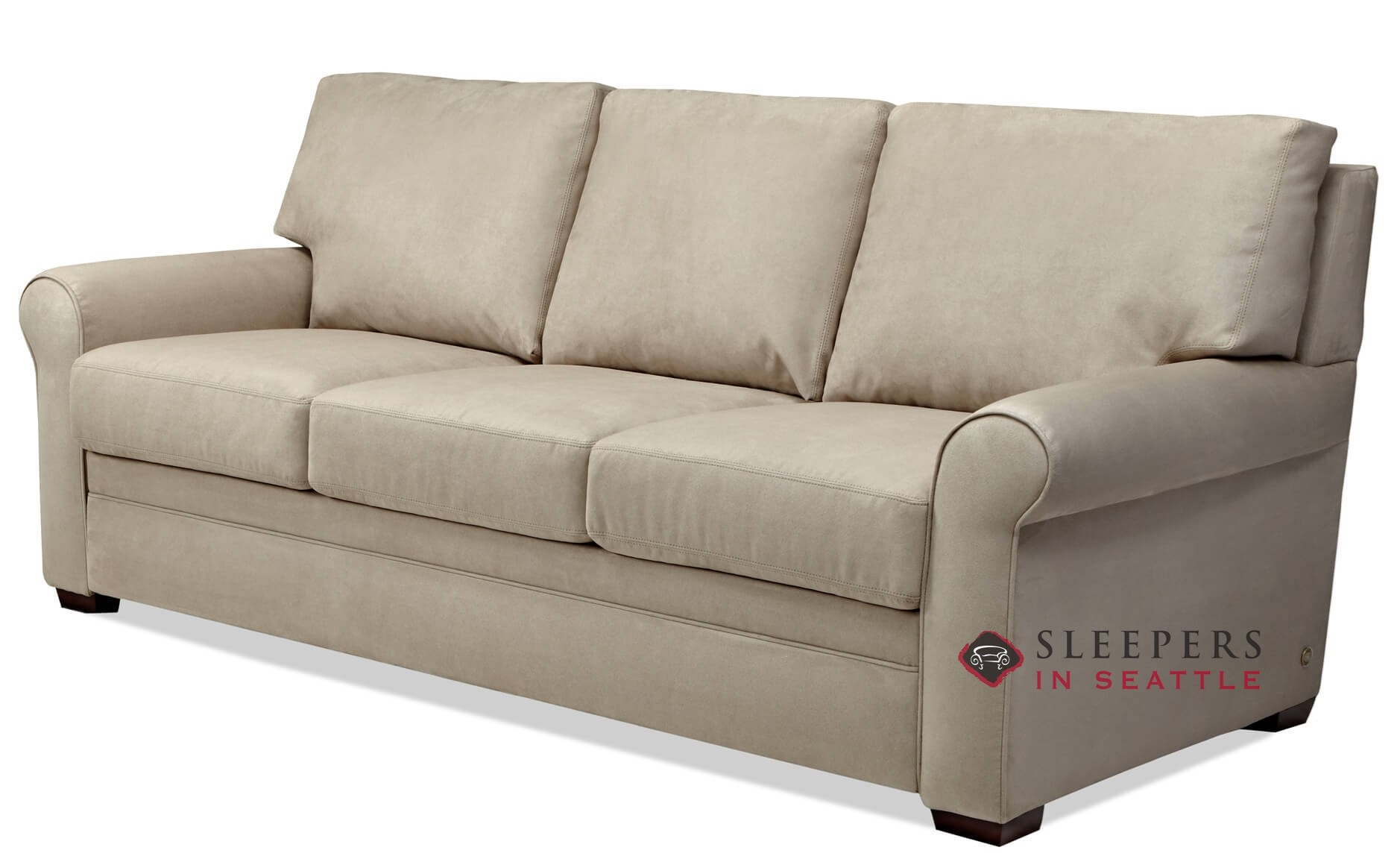 american leather sleeper sofa full size chaise lounge customize and personalize gaines multiple sizes available