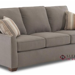 Fairfield Sofa Bed Flexsteel Leather Quality Customize And Personalize By Savvy Queen Fabric