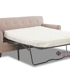 Queen Sofa Beds Perth Bed Wooden Legs Customize And Personalize By Savvy Fabric