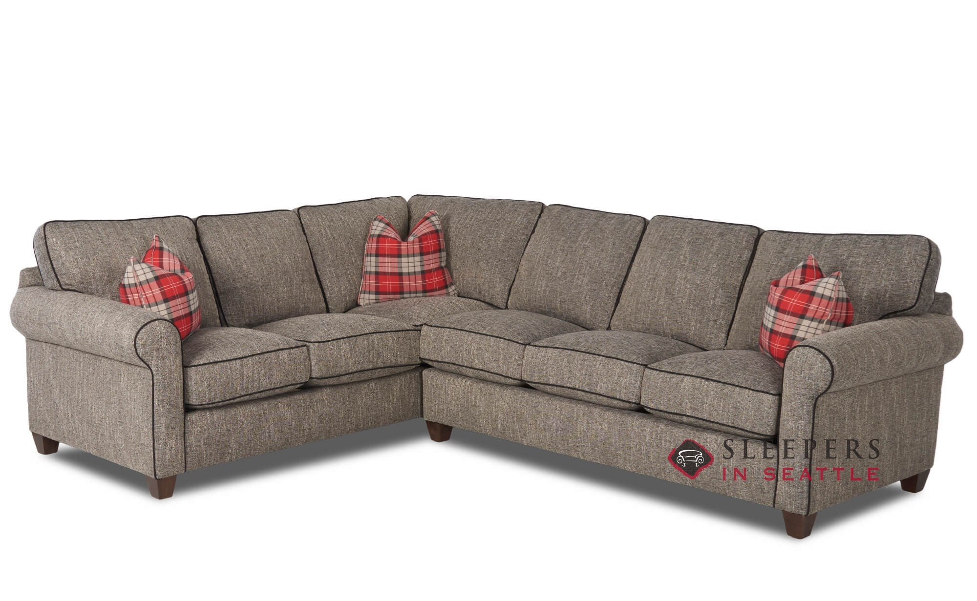 bed and sofa warehouse leeds wrought iron table customize personalize by savvy true sectional