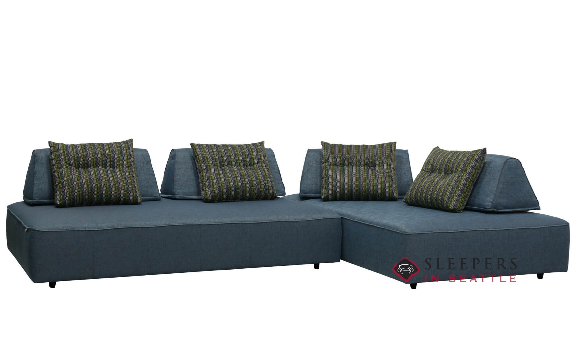 Luonto Street Sectional Sleeper Sofa