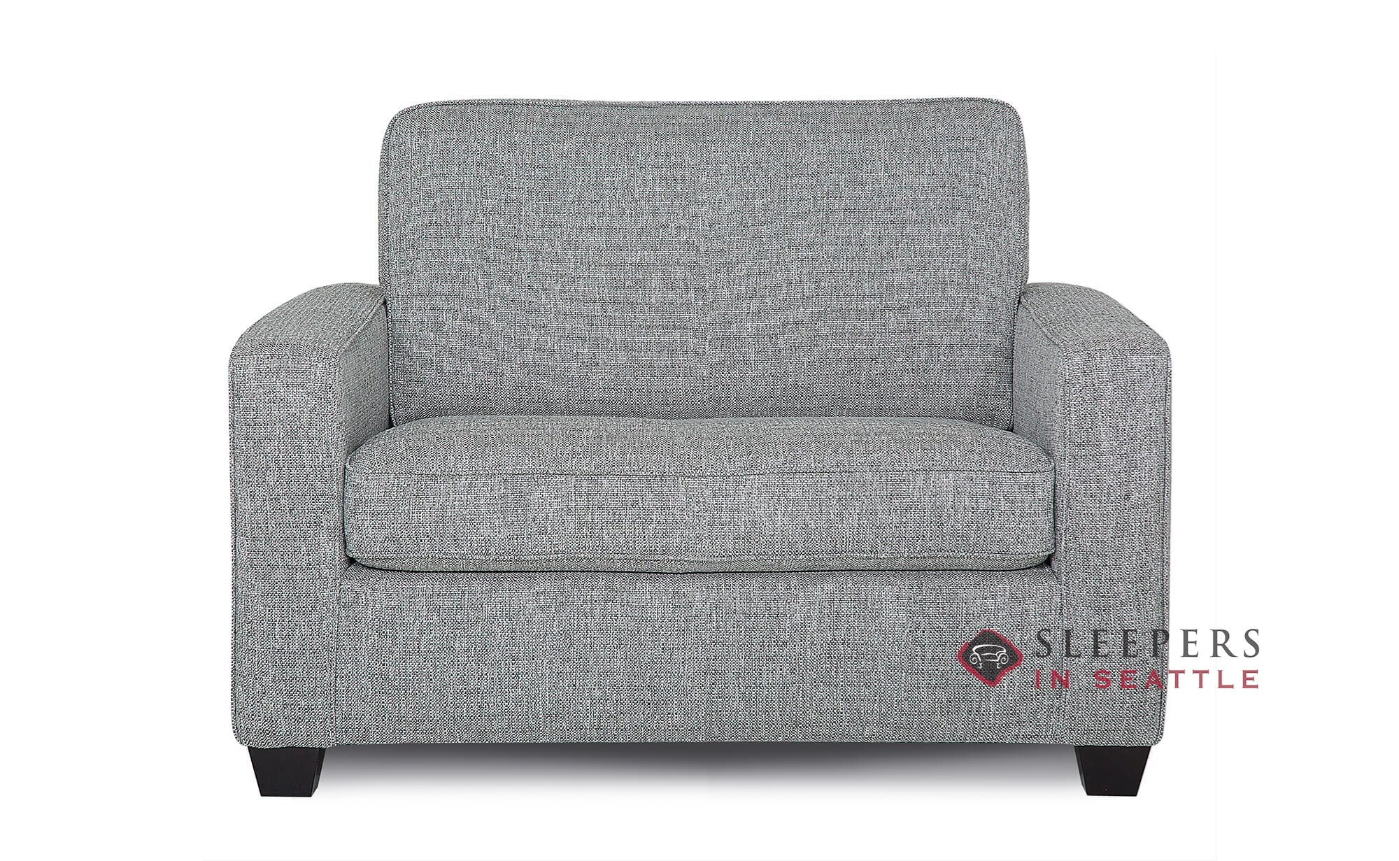 Customize And Personalize Anya Twin Fabric Sofa By Palliser Twin Size Sofa Bed Sleepersinseattle Com