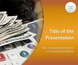 Free Trading PowerPoint Template Free PowerPoint Templates