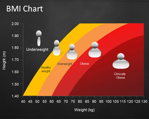 Free BMI Chart Template For PowerPoint Free PowerPoint Templates