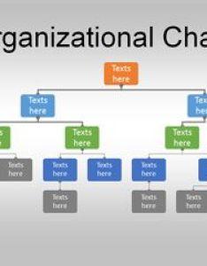 Org chart template for powerpoint also free rh slidehunter
