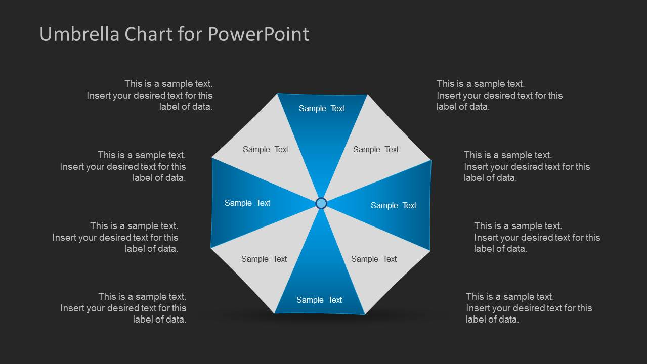 the circular flow diagram is a ceiling fan switch wiring australia umbrella chart for powerpoint - slidemodel