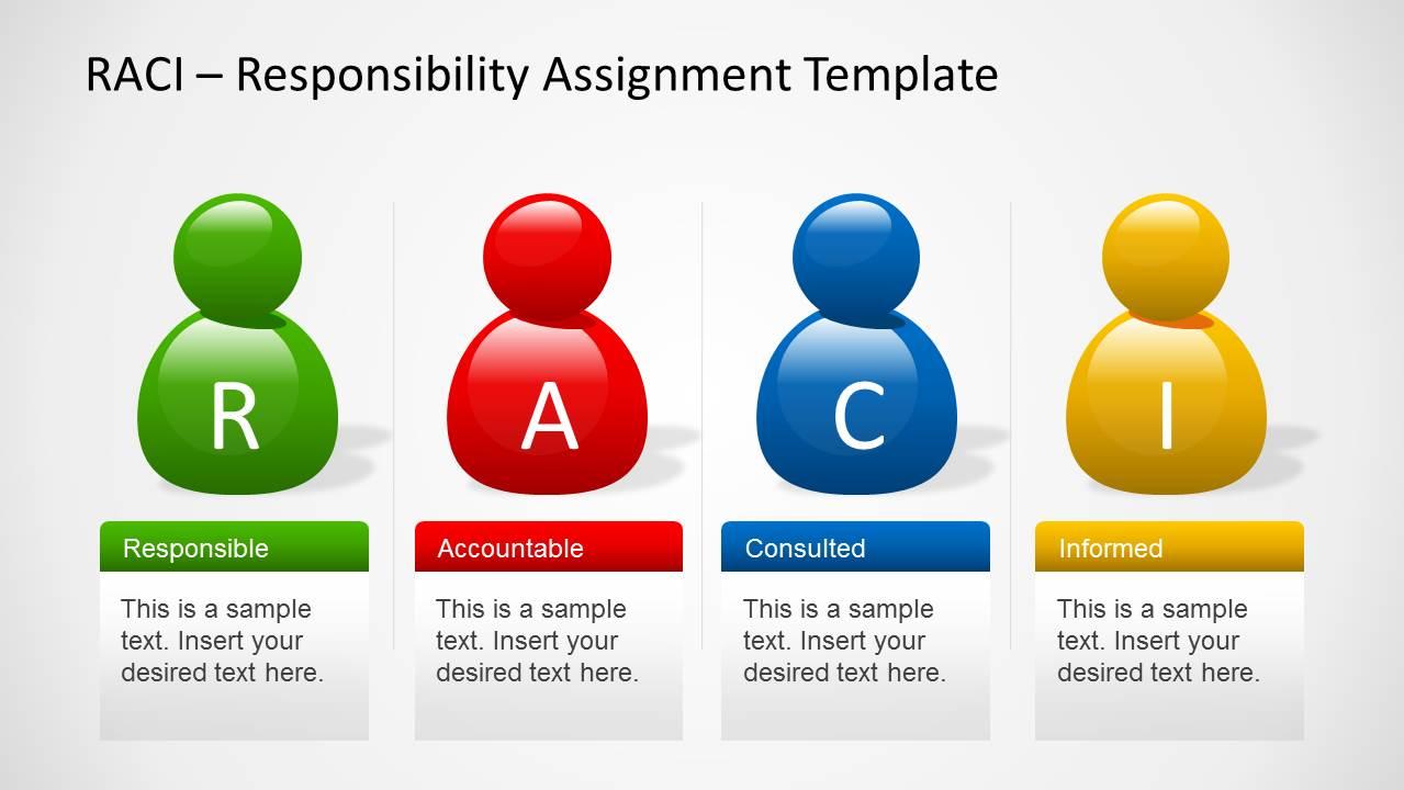 powerpoint raci presentation template