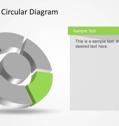 3d circular diagram [ 1279 x 720 Pixel ]