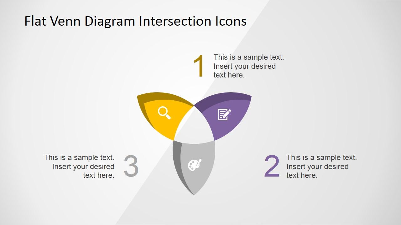 hight resolution of powerpoint venn diagram icons intersections powerpoint sets intersection diagram