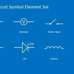 Wiring Diagram Symbol Ge Refrigerator Wire Template Lehz Ortholinc De Electrical Circuit Powerpoint Slidemodel Rh Com Excel