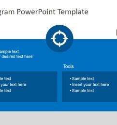 flat dmaic process diagram for powerpoint dmaic define slide design for powerpoint  [ 1280 x 720 Pixel ]