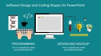 Software Design and Coding Shapes for PowerPoint - SlideModel