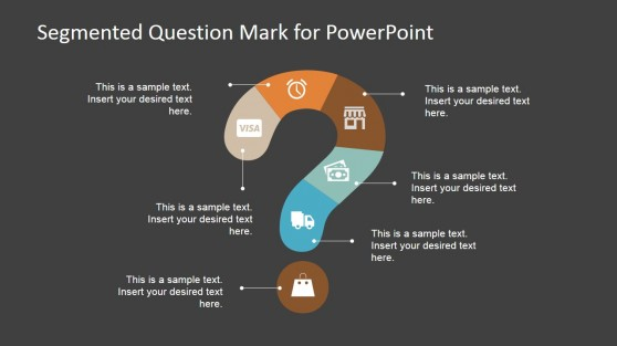 Write your own questions, add rating scales and survey tables, and change the fonts and. Questions Powerpoint Templates