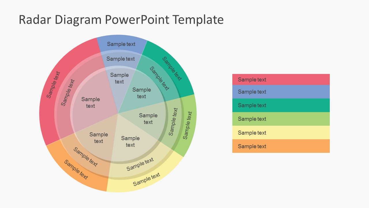 hight resolution of radar chart powerpoint templates spider diagram