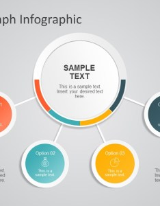 Editable  graph infographic for powerpoint circle diagram infographics also rh slidemodel