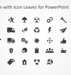 creative tree diagram with editable powerpoint icons editable powerpoint icon vectors and cliparts [ 1280 x 720 Pixel ]