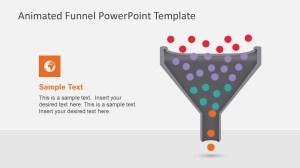 Animated Funnel Diagram for PowerPoint  SlideModel