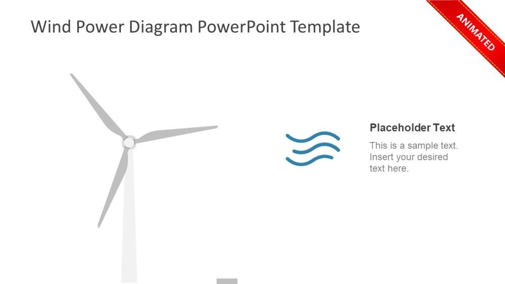 medium resolution of wind turbines diagram wind turbine blade diagram wire diagram wind power diagram powerpoint template slidemodel wind
