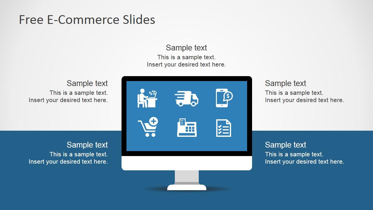 Free ECommerce Slides for PowerPoint  SlideModel