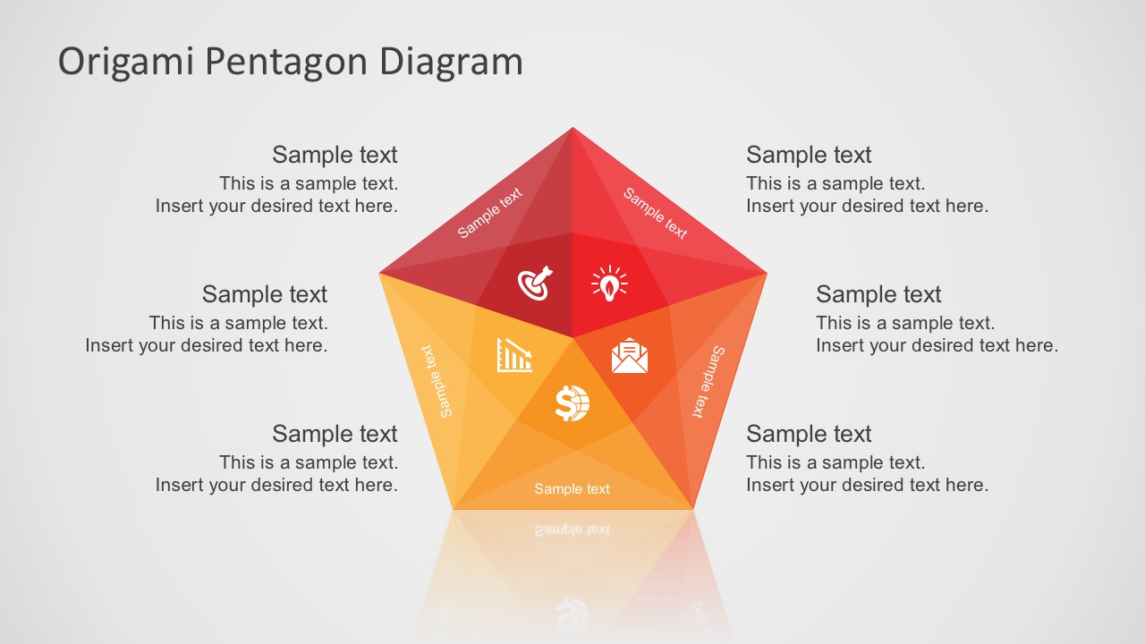 process diagram template powerpoint a labeled of the skeletal system free origami pentagon