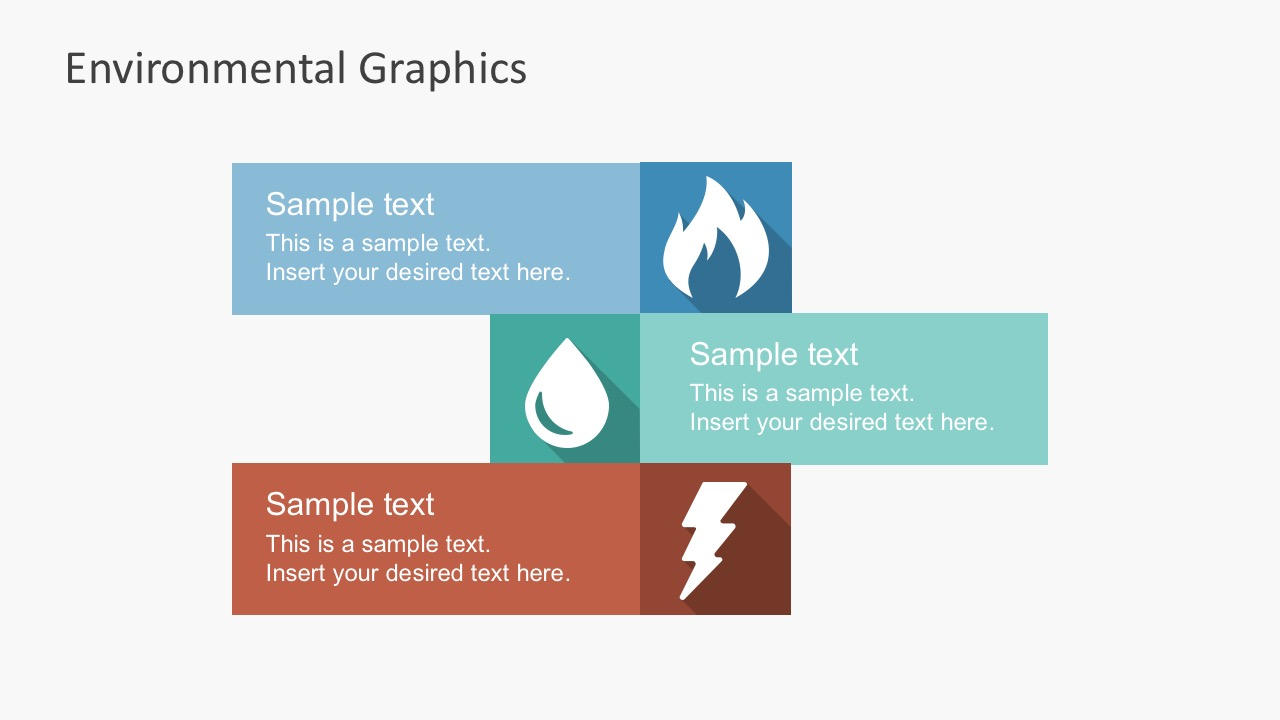 free environmental graphics powerpoint