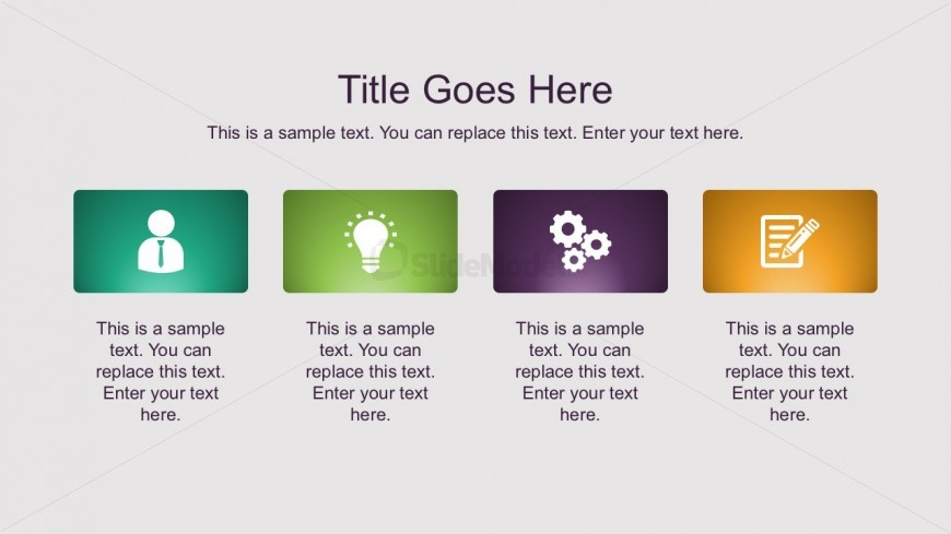 the circular flow diagram is a true bypass looper wiring free powerpoint icons and shapes - slidemodel