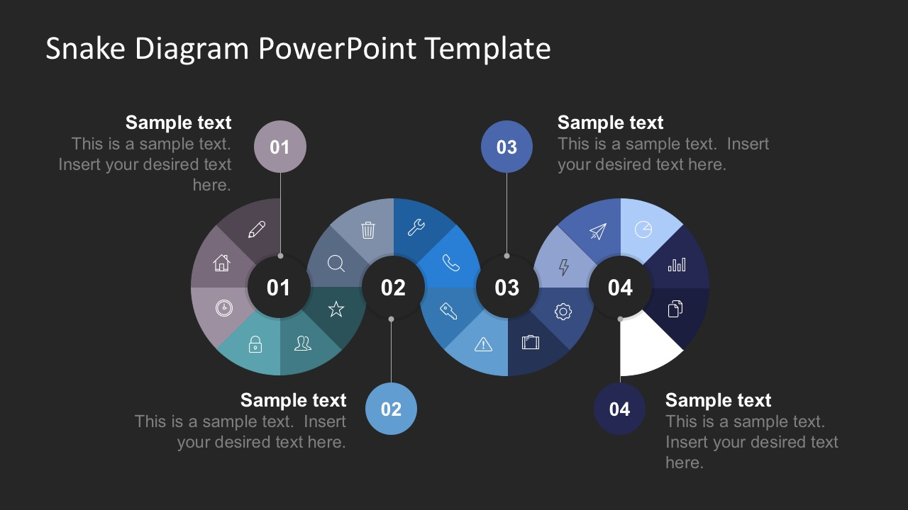 process templates powerpoint