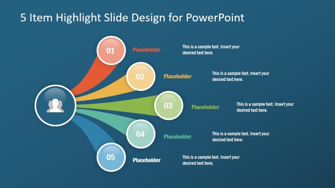 Our Weekly Freebie Download Free Creative Agenda Slide Presentation Template