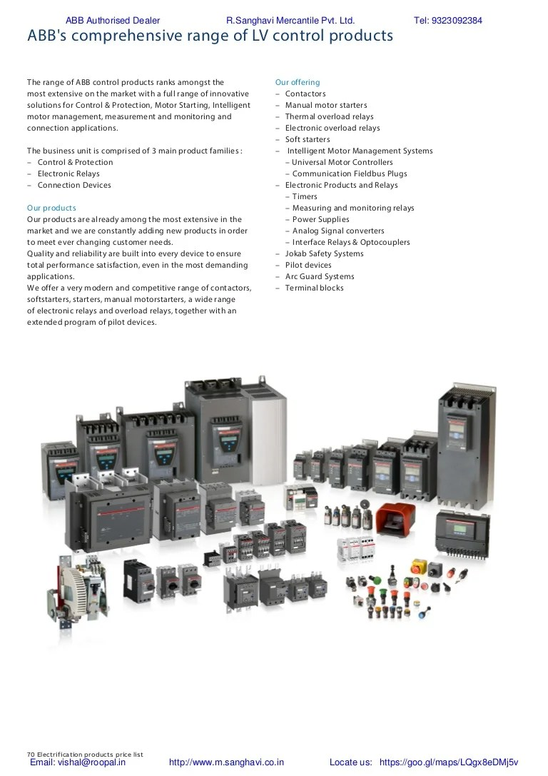 abb dc motor wiring diagram [ 768 x 1087 Pixel ]