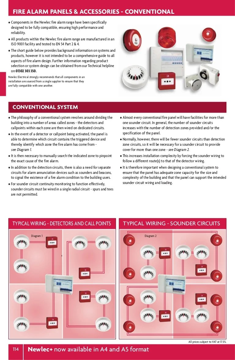 fire alarm system wiring guide [ 768 x 1176 Pixel ]