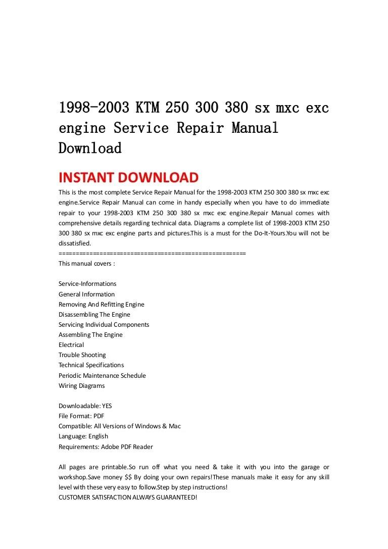 medium resolution of ktm 380 wiring diagram