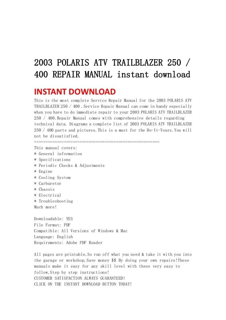 2003 trailblazer cooling system [ 768 x 1087 Pixel ]