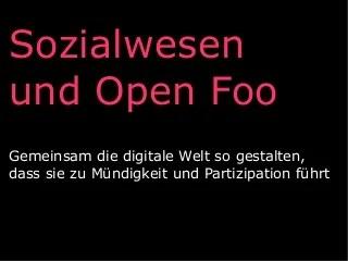 2014 11-08-openrheinruhr14-vortrag-hans-karl-schmitz-sozialwesen-u-open-source