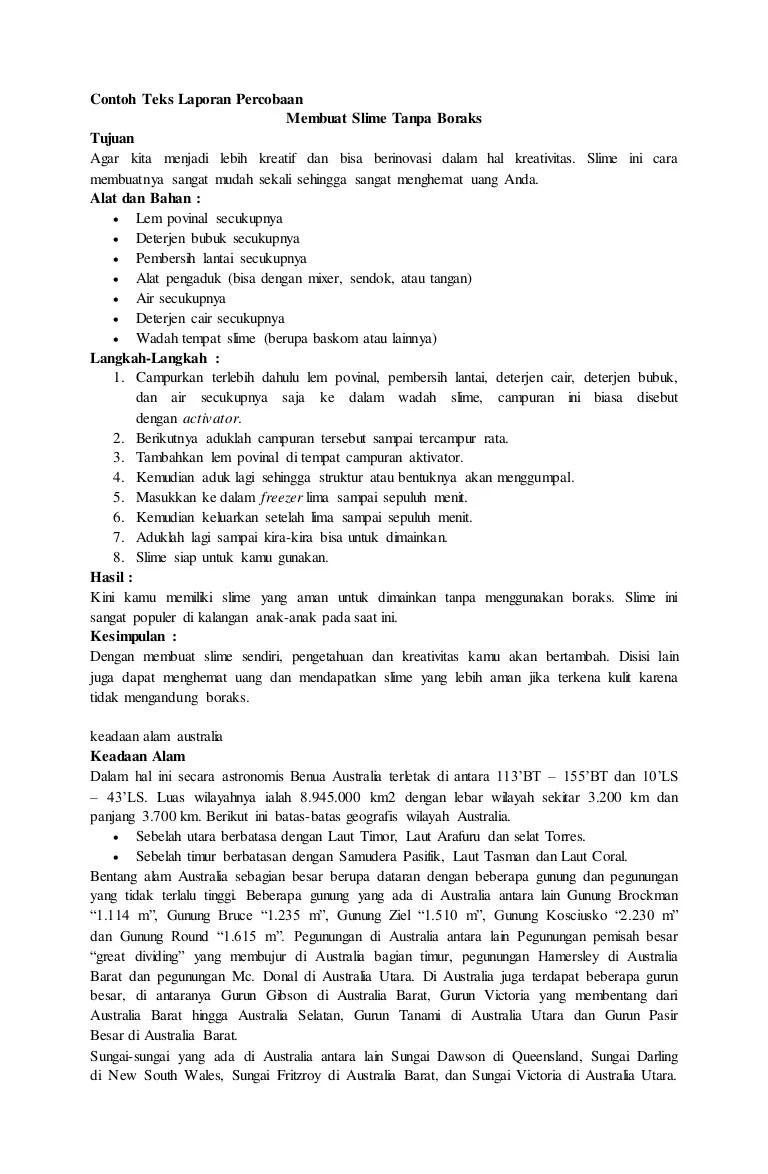 Contoh Laporan Teks Percobaan : contoh, laporan, percobaan, Contoh-teks-laporan-percobaan
