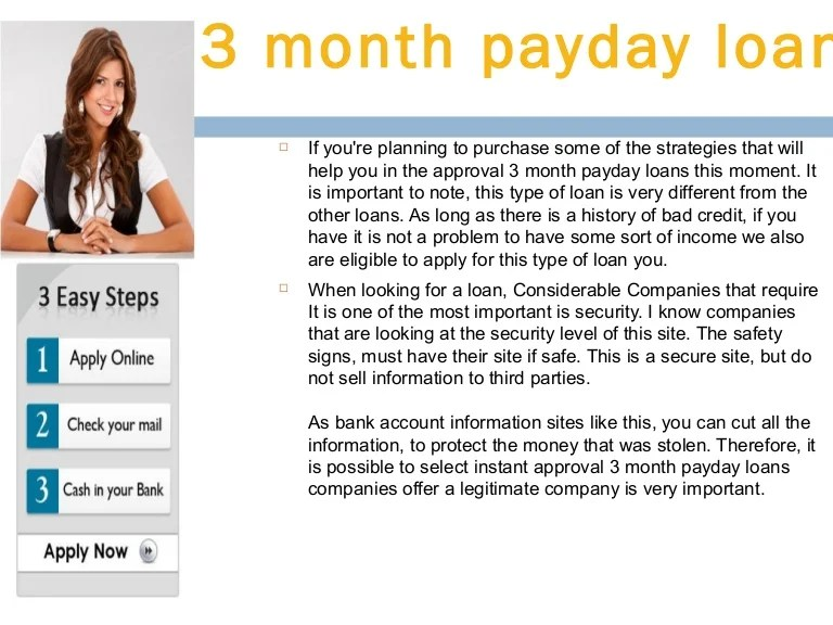 positive aspects of an fast cash loans