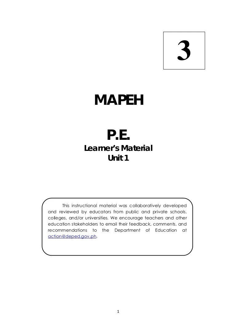 small resolution of 3 p.e. lm q1