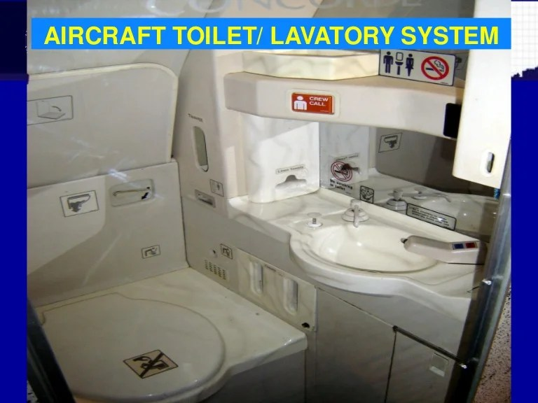 Cabin Interior System Lavatory