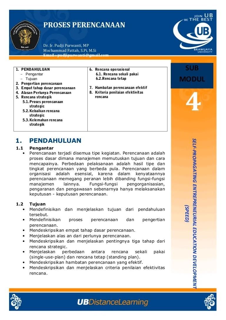 Sebutkan Empat Fungsi Manajemen Secara Umum : sebutkan, empat, fungsi, manajemen, secara, 4.proses, Perencanaan