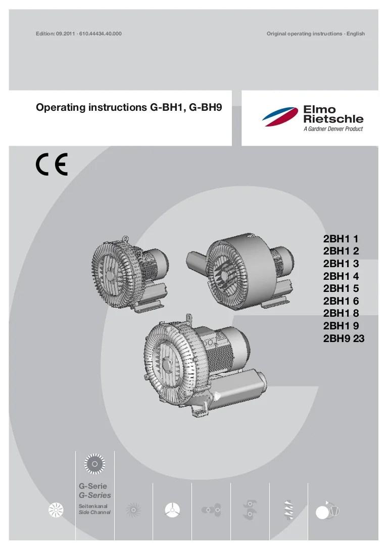 hight resolution of gardner denver motor wiring diagram