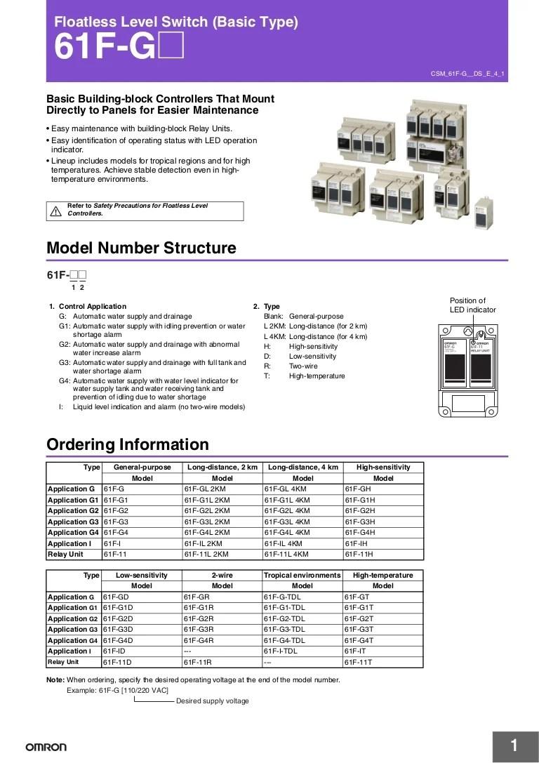 floatles relay switch wiring diagram [ 768 x 1087 Pixel ]